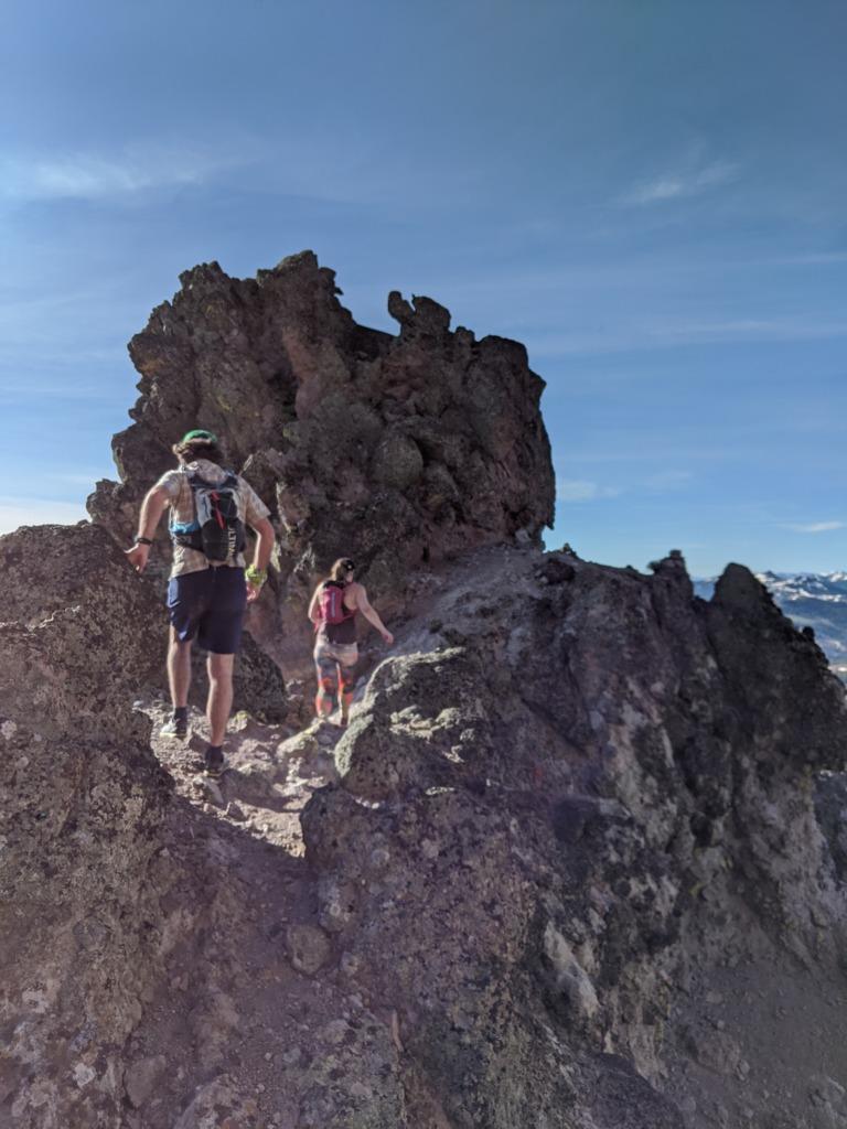 The Castle Peak Loop, Round 2 45