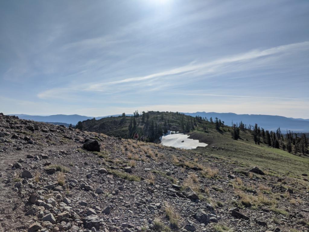 The Castle Peak Loop, Round 2 48