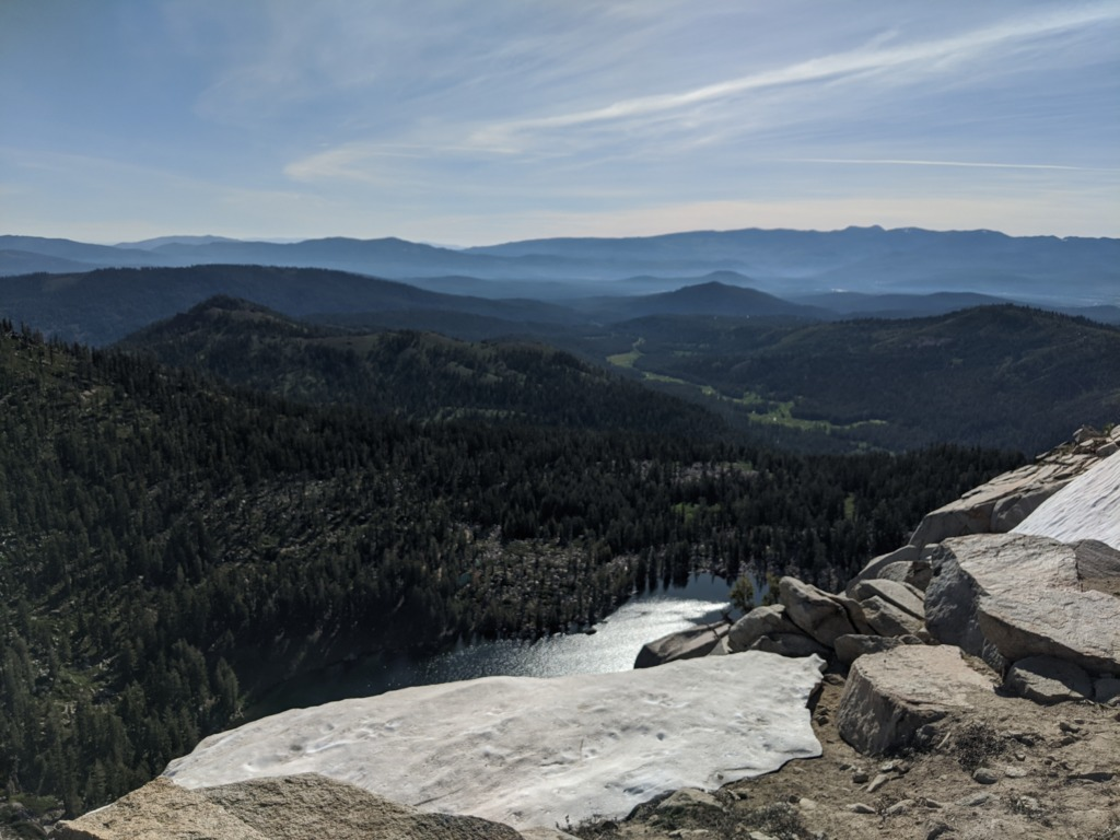 The Castle Peak Loop, Round 2 49