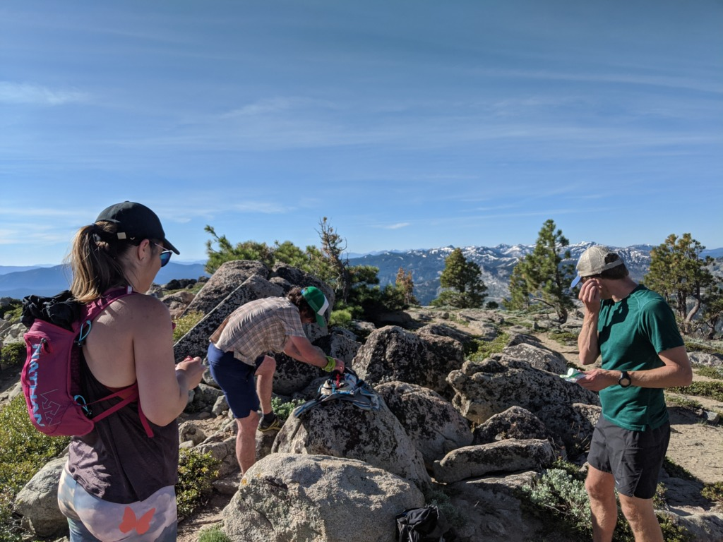 The Castle Peak Loop, Round 2 50