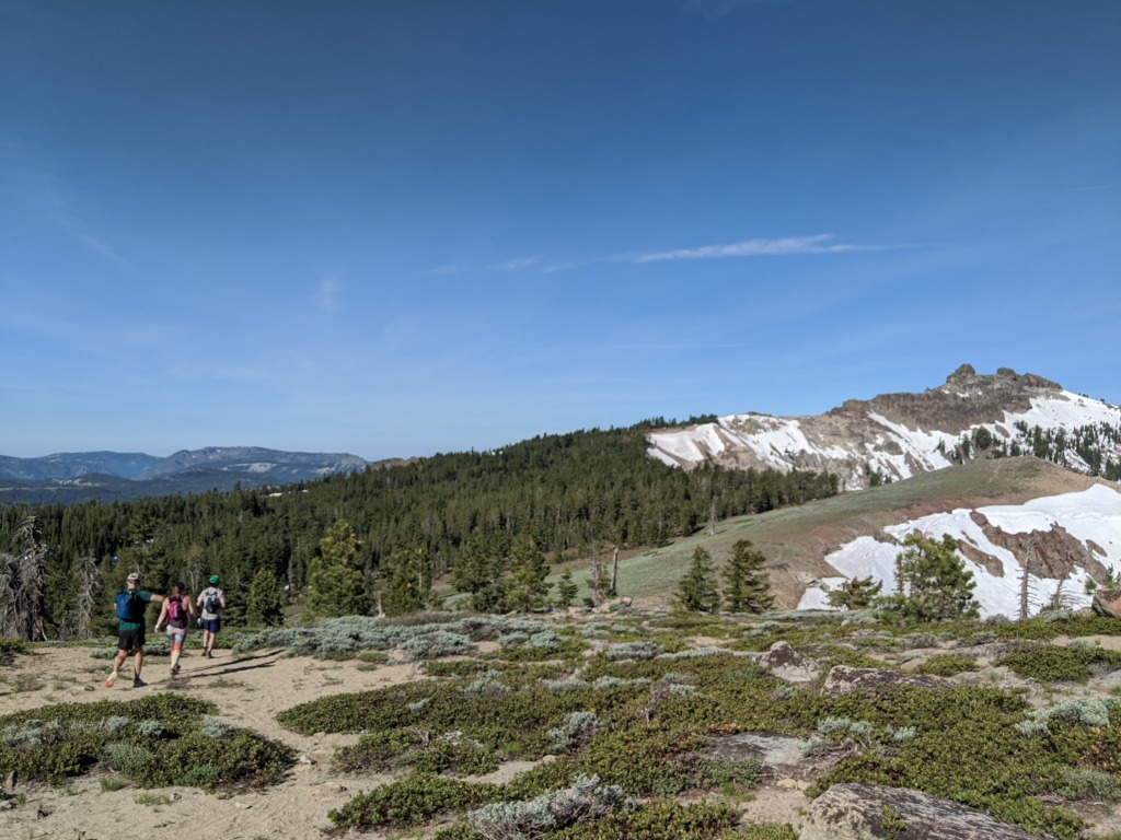 The Castle Peak Loop, Round 2 51