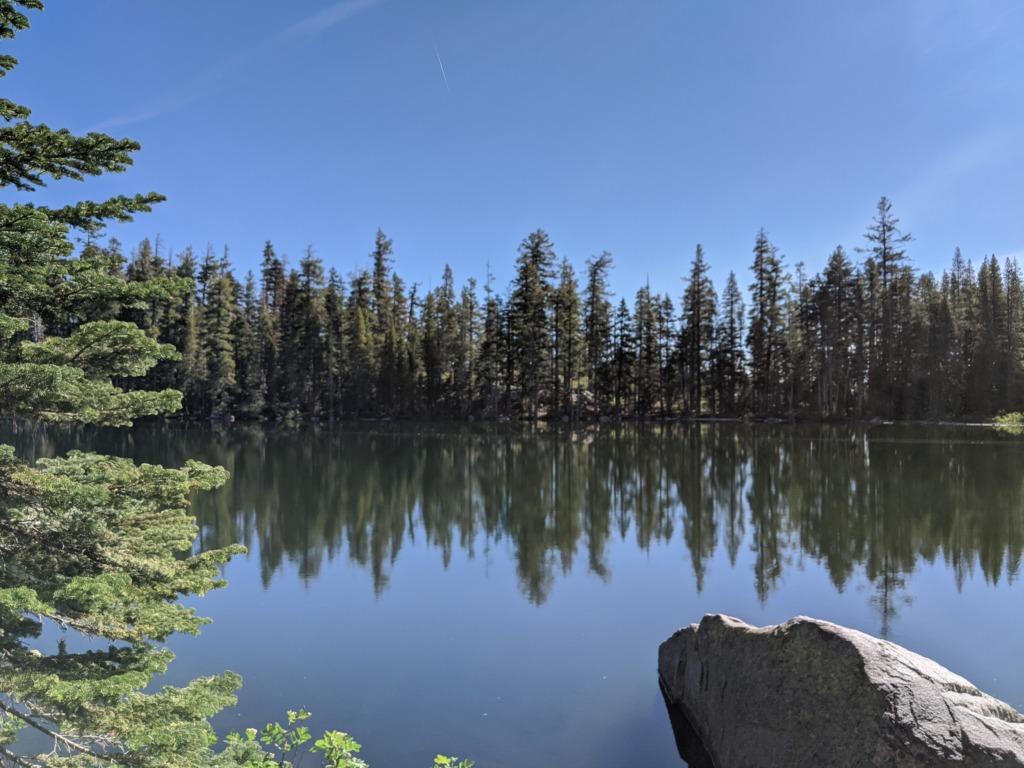 The Castle Peak Loop, Round 2 54