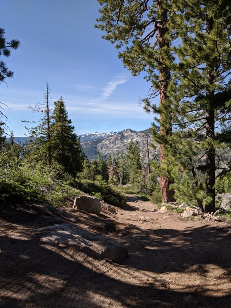 The Castle Peak Loop, Round 2 56