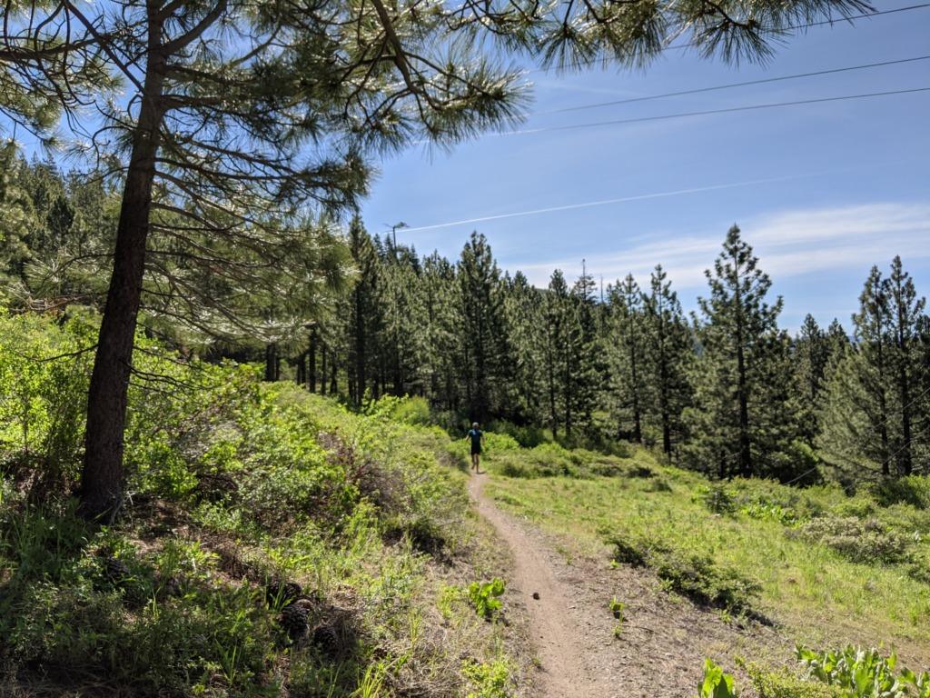 The Castle Peak Loop, Round 2 58
