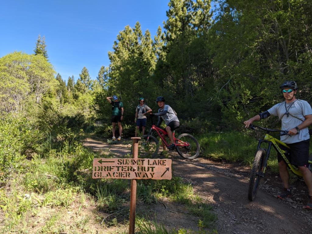 The Castle Peak Loop, Round 2 59