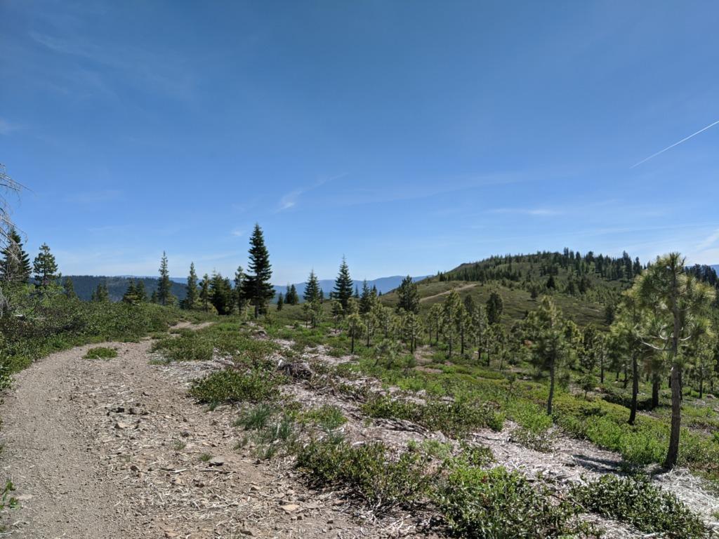 The Castle Peak Loop, Round 2 62