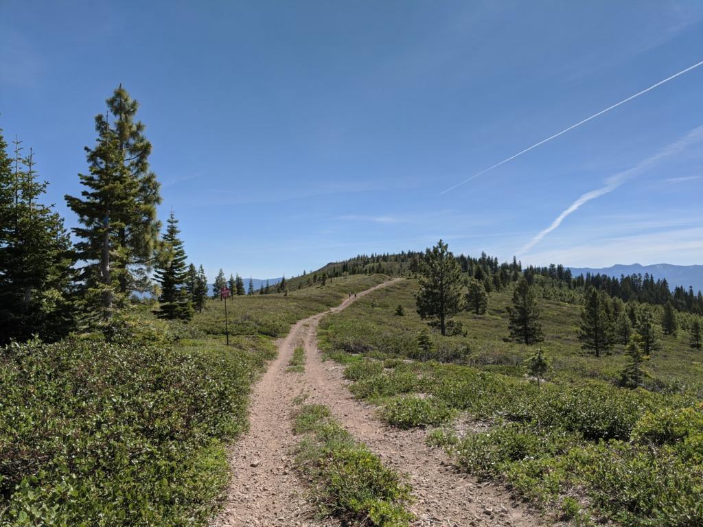 The Castle Peak Loop, Round 2 63