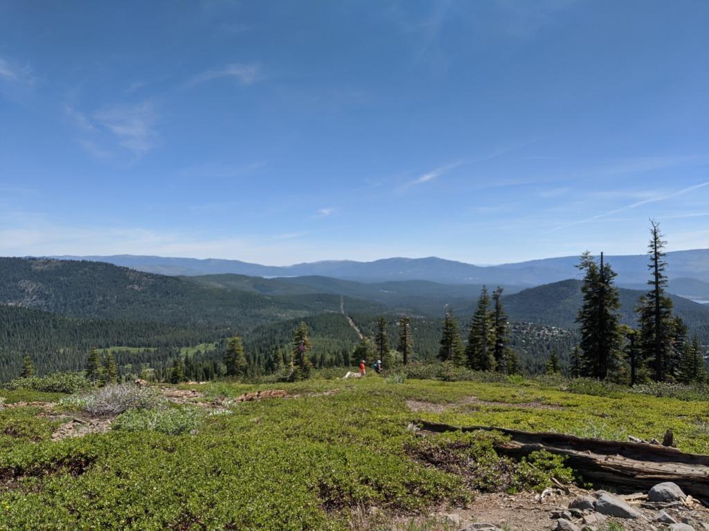 The Castle Peak Loop, Round 2 66