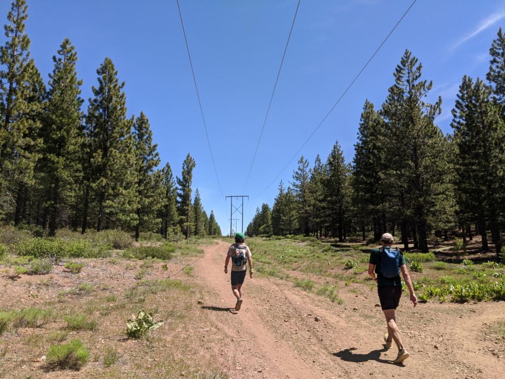 The Castle Peak Loop, Round 2 68