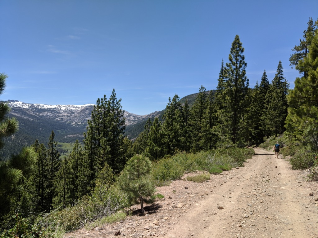 The Castle Peak Loop, Round 2 72