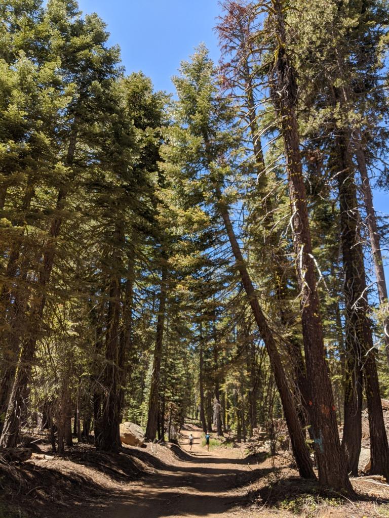 The Castle Peak Loop, Round 2 75