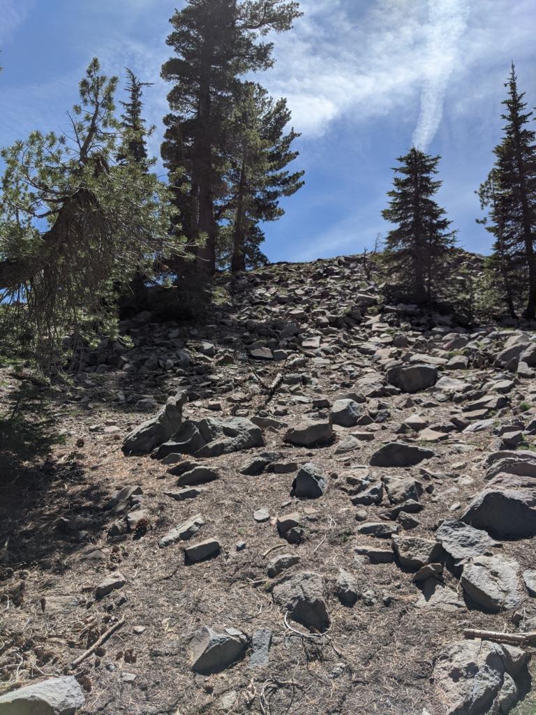 The Castle Peak Loop, Round 2 82