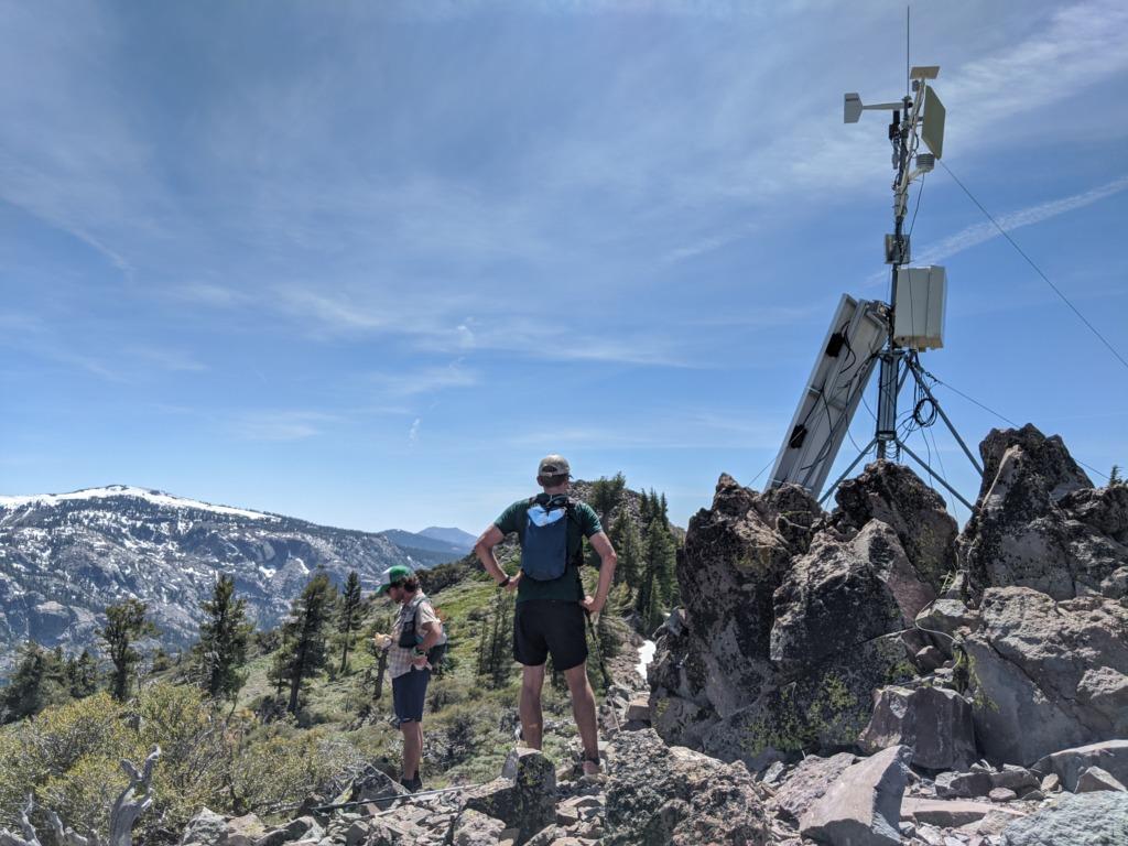 The Castle Peak Loop, Round 2 84
