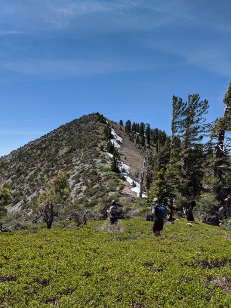 The Castle Peak Loop, Round 2 86