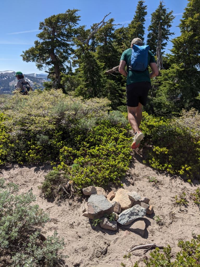 The Castle Peak Loop, Round 2 89