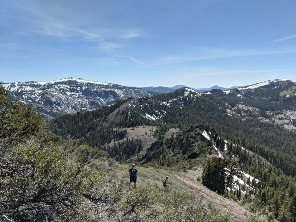 The Castle Peak Loop, Round 2 90