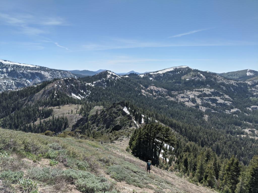 The Castle Peak Loop, Round 2 91
