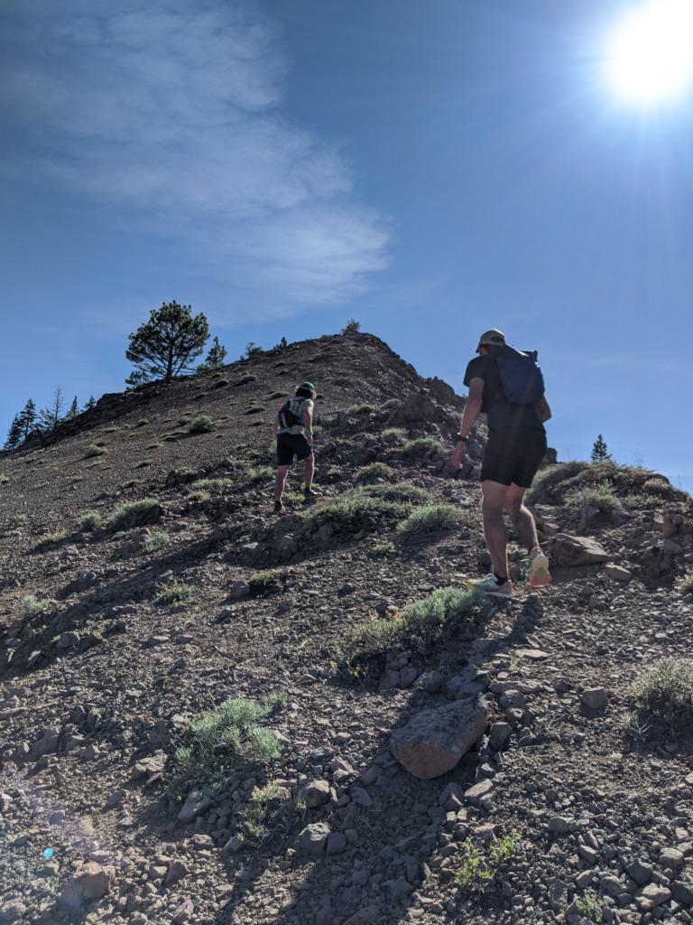 The Castle Peak Loop, Round 2 94