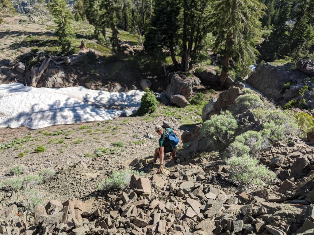 The Castle Peak Loop, Round 2 96