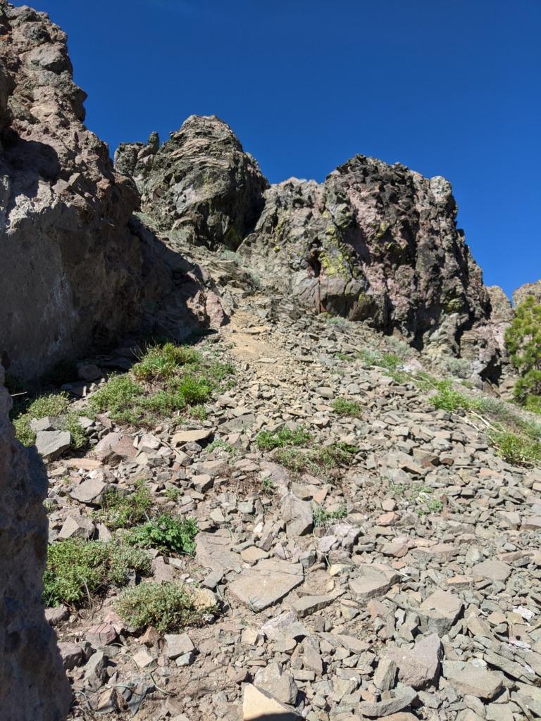 The Castle Peak Loop, Round 2 97