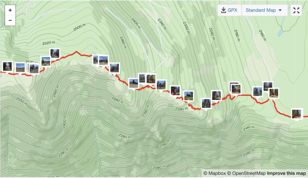 The Castle Peak Loop, Round 2 77