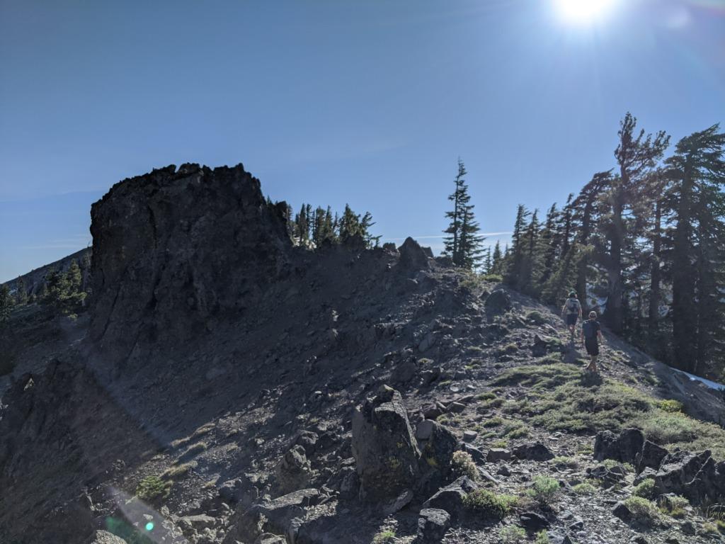 The Castle Peak Loop, Round 2 98
