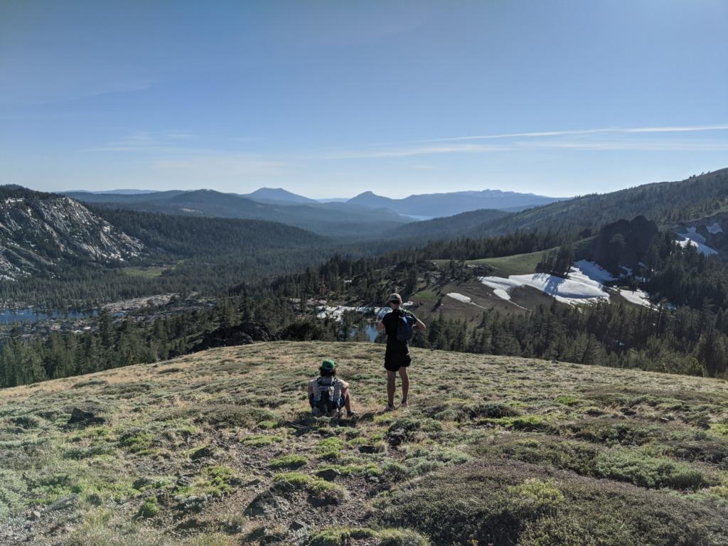 The Castle Peak Loop, Round 2 99