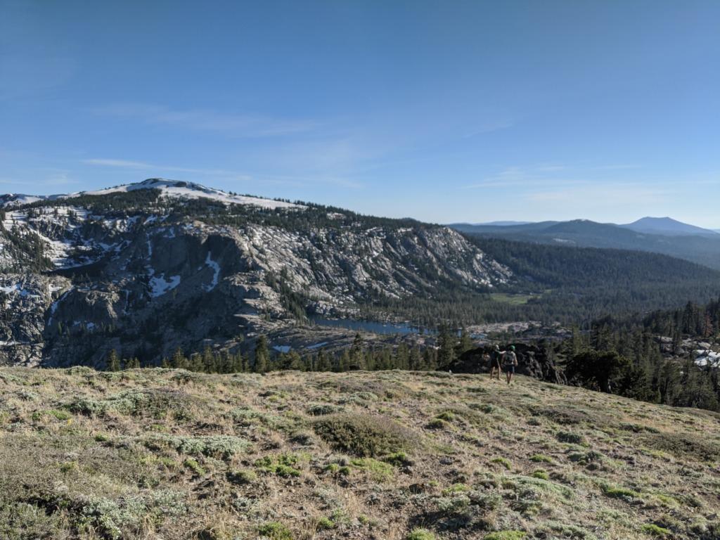The Castle Peak Loop, Round 2 100