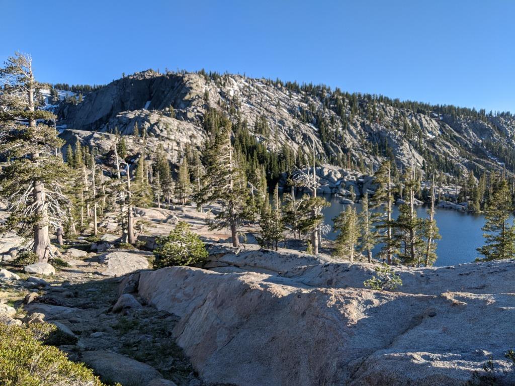 The Castle Peak Loop, Round 2 102