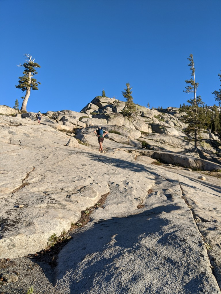 The Castle Peak Loop, Round 2 104