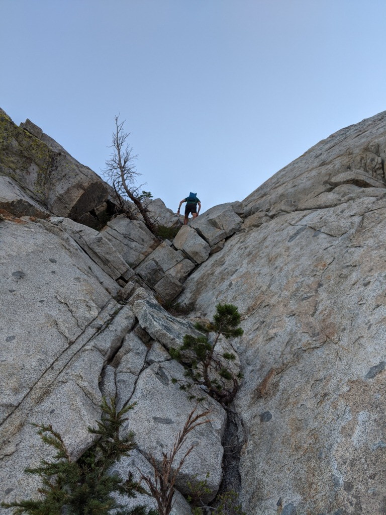 The Castle Peak Loop, Round 2 105