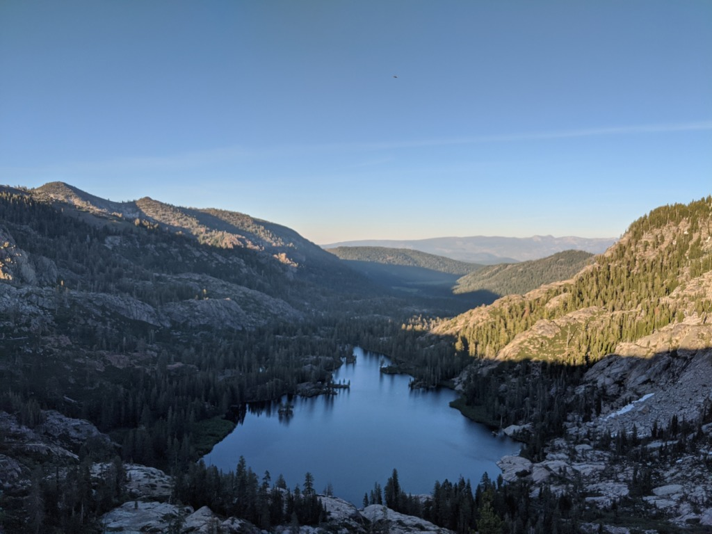 The Castle Peak Loop, Round 2 106