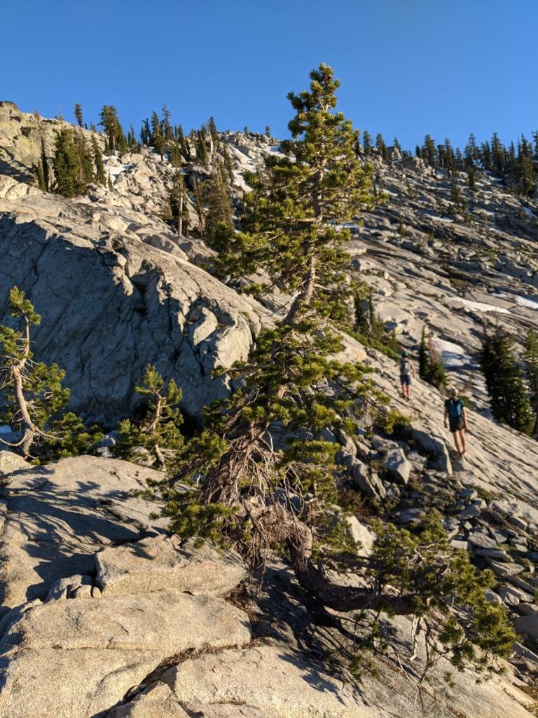 The Castle Peak Loop, Round 2 108