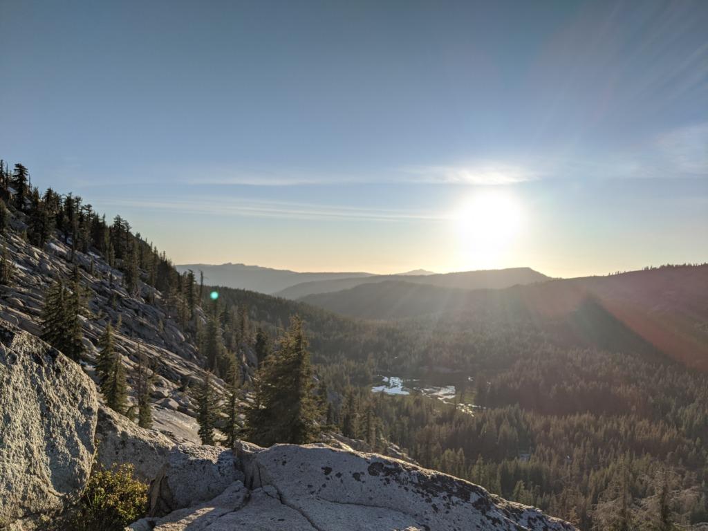 The Castle Peak Loop, Round 2 110
