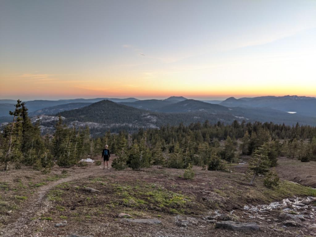 The Castle Peak Loop, Round 2 113