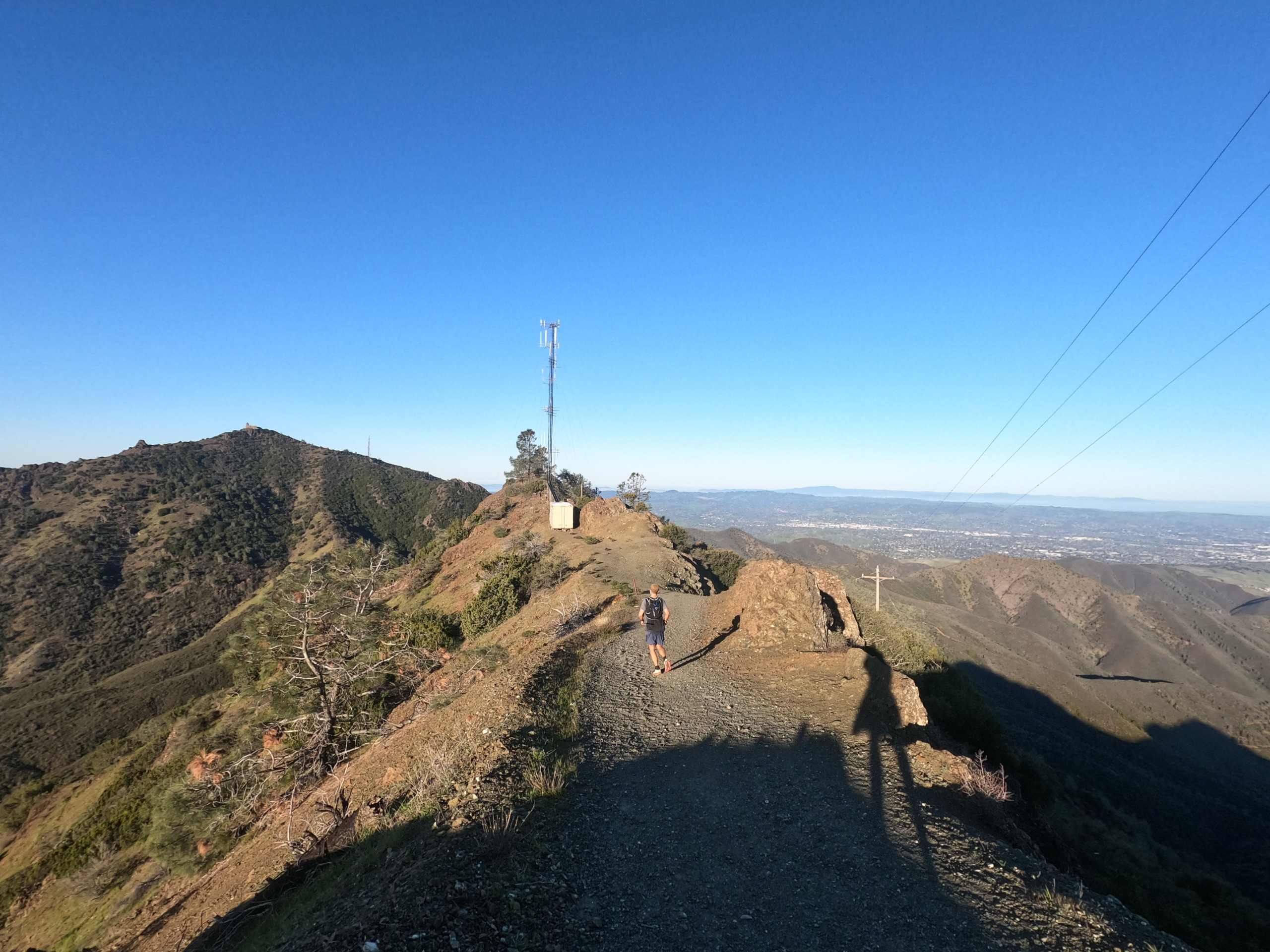 DD100 2021, or the 1st Annual Ultra-Trail Mont Diablo: A Retrospective 9