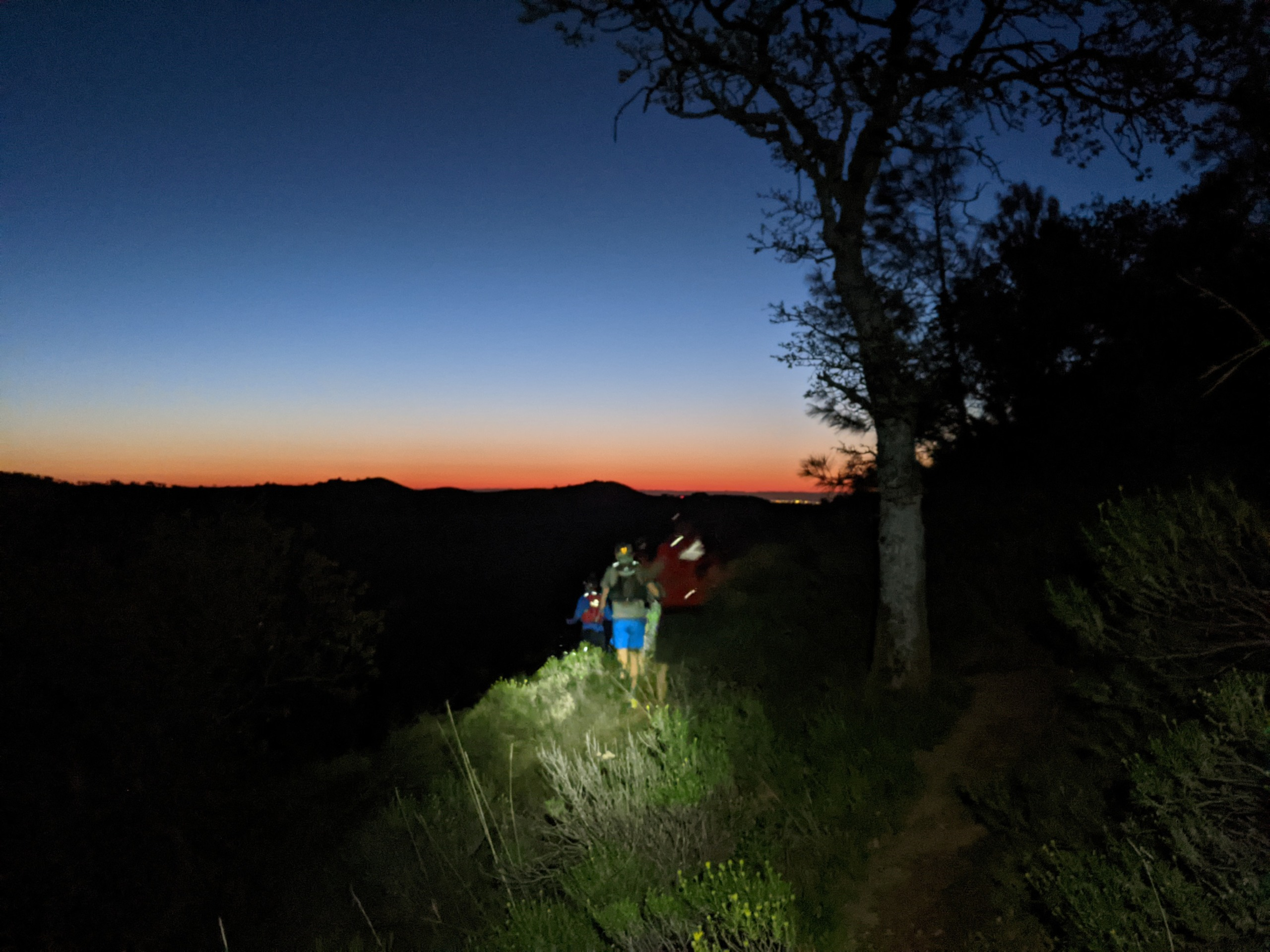 DD100 2021, or the 1st Annual Ultra-Trail Mont Diablo: A Retrospective 3